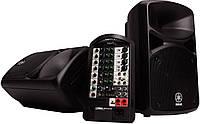 Акустичні системи Yamaha Stagepas 400i