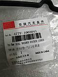 Прокладка клапанной крышки чери a13 ЗАЗ Форза, 477f-1003041, фото 3
