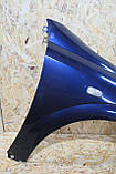 Крыло переднее правое для Opel Astra G, 1998-2004, фото 4
