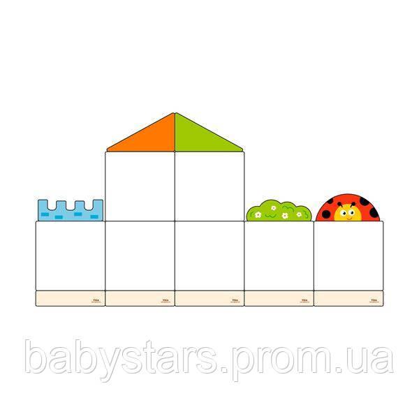 Набор магнитных досок Viga Toys №4 (50774)