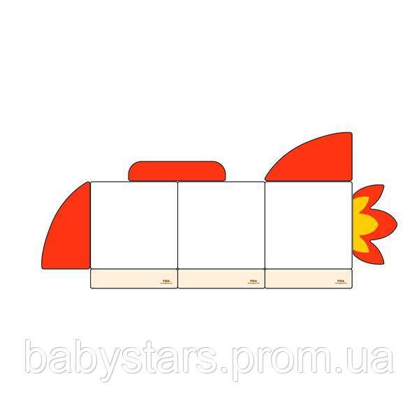 Набор магнитных досок Viga Toys №10 (50780)