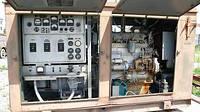 Установка АВР на дизельные генераторы
