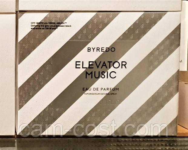 BYREDO Elevator Music EDP 100 мл Premium