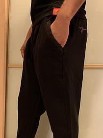 Гетто готик штаны со змейкой Ghetto goth