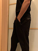 Гетто готик штаны со змейкой Ghetto goth, фото 3