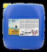 Хлорный препарат для дезинфекции воды Кемохлор Т-быстрорастворимые таблетки 20 гр, 5 кг (дихлор)