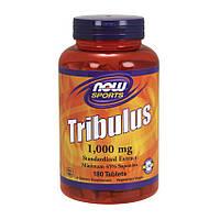 Тестобустер NOW Tribulus 1000 mg 90 tab Тестостероновый бустер