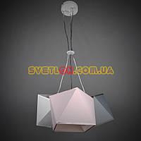 Люстра подвесная в европейском стиле TK Lighting на 3 лампочки H199/3B