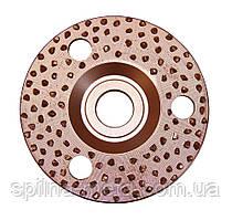 Абразивный диск для обработки копыт, 125 мм