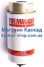 33638 Топливный фильтр 30 микрон CLARCOR(Stanadyne) Fuel Manager FM1000
