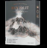 Bentolit - вулканічна глина для очищення організму, фото 1