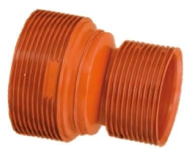 Редукция d 600мм х 500мм, InCor- InCor, для канализации
