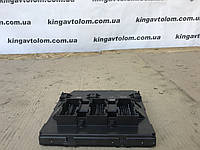 Блок комфорта Volkswagen Passat B7   3АА 937 087 Р, фото 1