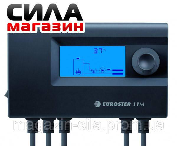 Автоматика котла Euroster 11W (без вентилятора)