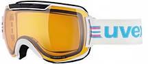 Гірськолижна маска Uvex Downhill 2000 Race