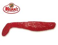 Силиконовая приманка Manns Predator 3 M-066 MFEP розовый с блесткой 90мм