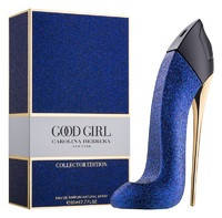 Carolina Herrera Good Girl Glitter Collector Парфюмированная вода 80 ml