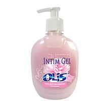 Гель для інтимної гігієни «Sensitive» 300мл - Olis