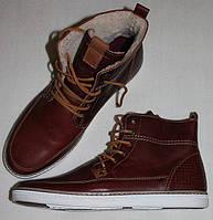 Ботинки мужские Zign