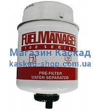 35612-CLC Топливный фильтр 2-микрона CLARCOR(Stanadyne) Fuel Manager FM100