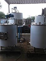 Варочный порядок на кпэ-300 литров, фото 1