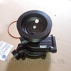 Насос водяной КамАЗ-740