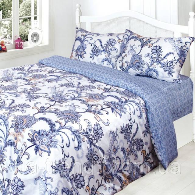 Комплект постельного белья 215x145 Сатин Люкс