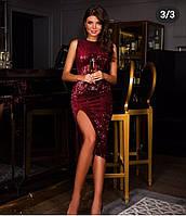 Платье  вечернее в расцветках 41622, фото 1