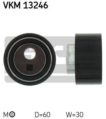 Натяжной ролик LANCIA PHEDRA (179_) / CITROEN C8 (EA_, EB_) / CITROEN XSARA (N1) 1993-2015 г.