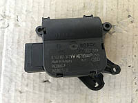 Моторчик заслонок печки Volkswagen Passat B7  О 132 801 341 VWAG, фото 1