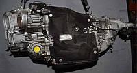 Коробка автомат вариатор Subaru Legacy B14 Outback B14 31000AH620 TR690JHAAA
