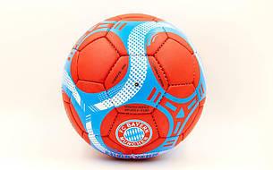Мяч футбольный №5 Гриппи 5сл. BAYERN MUNCHEN FB-6692, фото 2