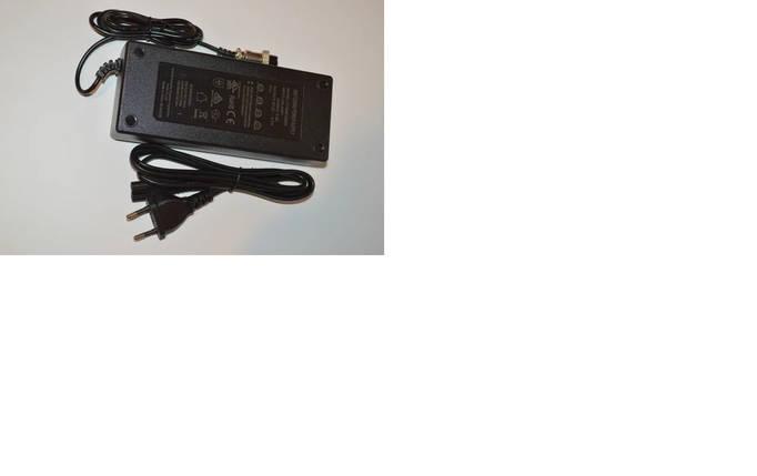 Зарядний пристрій 3А для моноколеса KingSong, фото 2