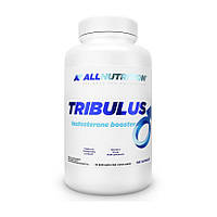 Тестобустер All Nutrition Tribulus 100caps Тестостероновый бустер