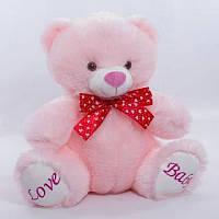 """Мягкая игрушка """"Медвежонок № 8/4"""" 30 см Копиця 00705-2"""