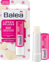 "Гігієнічна помада BALEA  Lippenpflegestift ""White Chocolate"", 4,8 g"