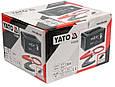Пуско-зарядное устройство YATO YT-83052, фото 4