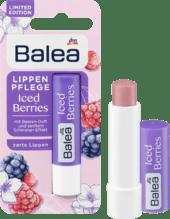 Гігієнічна помада BALEA Lippenpflege Iced Berries