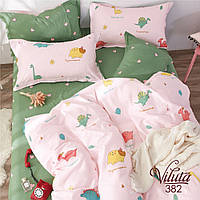 Комплект постельного белья детский Viluta