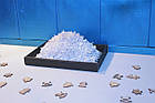 Наповнювач для подарунків білий \ Наполнитель подарочный белый, фото 2