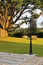 Декоративный парковый фонарь Belgia, фото 3