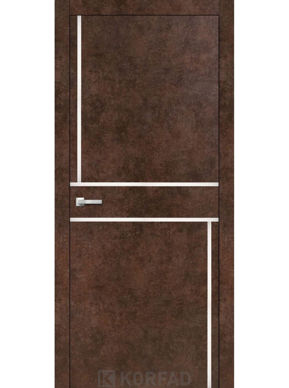 Двери Korfad ALP-07 Арт бетон