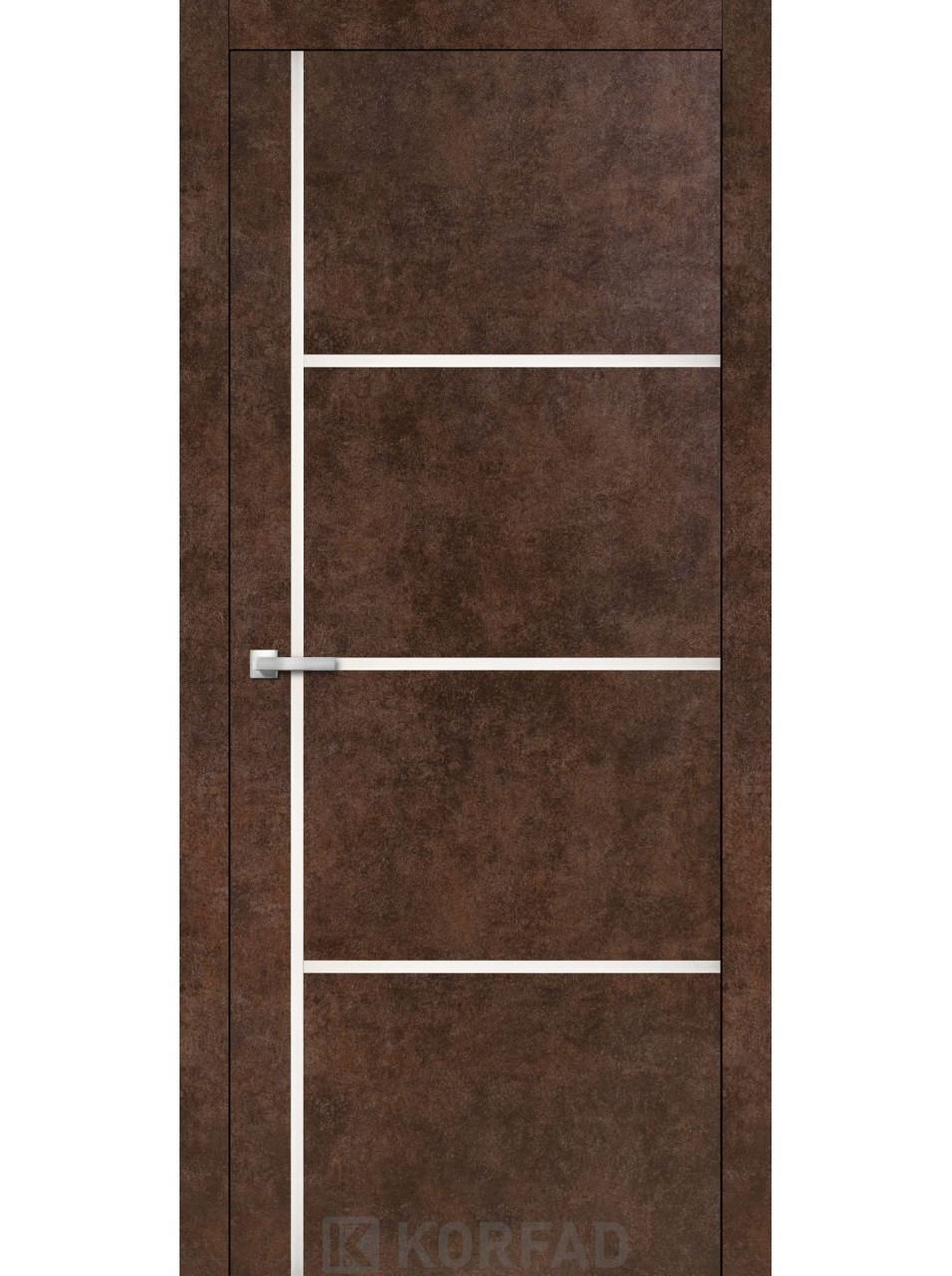Двери Korfad ALP-08 Арт бетон