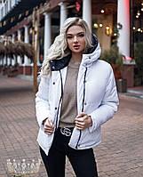 Куртка стеганая женская в расцветках 41632