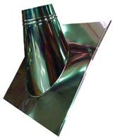 Крыза ф 120 мм нерж. сталь (0-15, 15-30, 30-45)