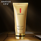 Пенка для умывания JOMTAM Gold Luxury Oil Control Clencer с контролем жирности кожи 100 g, фото 2