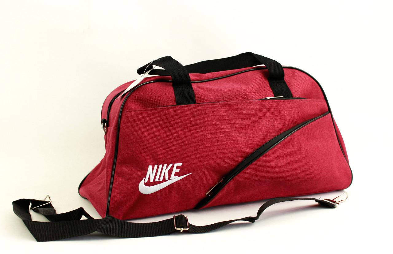 Спортивная дорожная сумка 152 (43см)