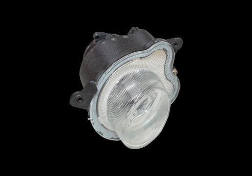 Фара противотуманная левая Chery Amulet (Чери Амулет) оригинал