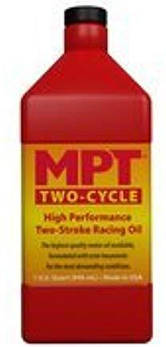 MPT ® High Performance 100% Full Synthetic Two-Stroke Racing Oil