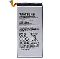 Аккумулятор Samsung A3 / EB-BA300ABE оригинал ААAA